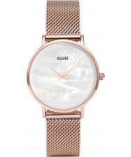 Cluse CL30047 Ladies Minuit Uhr