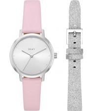 DKNY NY2777 Modernist Uhr Geschenkset Damen