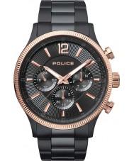 Police 15302JSBR-02M Herren Wildwache