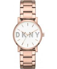 DKNY NY2654 Damen Soho Uhr