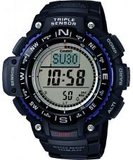 Casio SGW-1000-1AER Mens Kern schwarz Kompass-Höhenmesser-Barometer Uhr