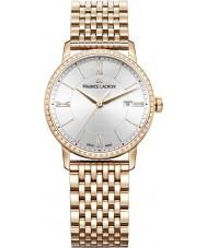 Maurice Lacroix EL1094-PVPD6-112-1 Damen eliros vergoldete Armbanduhr