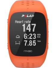 Polar 90064410 M430 intelligente Uhr