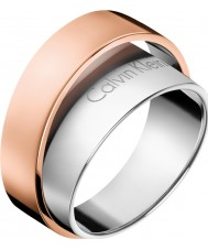 Calvin Klein KJ5ZPR200107 Damen vereinen Ring