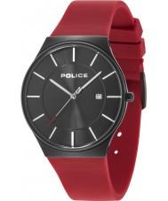 Police 15045JBCB-02PB Die neue Horizontuhr der Männer