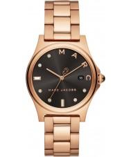 Marc Jacobs MJ3600 Ladies Henry Uhr