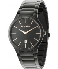 Police 15246JSB-02M Herren armbanduhr