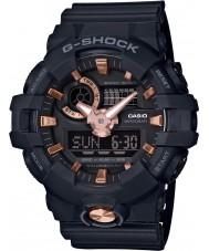Casio GA-710B-1A4ER G-Shock Herrenuhr