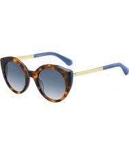 Kate Spade New York Damen norina s ipr 08 50 Sonnenbrille