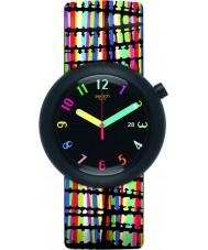 Swatch PNB400 Crazypop Uhr
