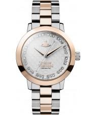 Vivienne Westwood VV152SRSSL Ladies Bloomsbury Uhr