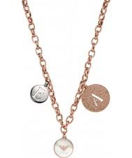 Emporio Armani EGS2487221 Damen Halskette