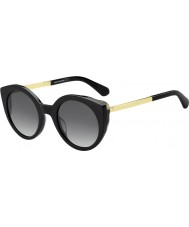 Kate Spade New York Damen norina s 807 9o 50 Sonnenbrille