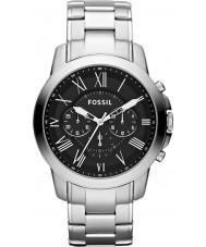 Fossil FS4736IE Mens Zuschuss Uhr