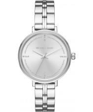 Michael Kors MK3791 Damen Bridgette Uhr