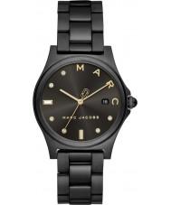 Marc Jacobs MJ3601 Ladies Henry Uhr
