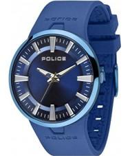 Police 14197JSBU-03 Mens Dakar Uhr