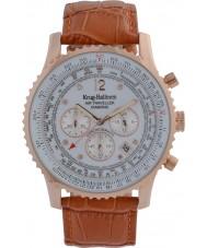 Krug-Baumen 600701DS Herren armbanduhr