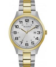 Bulova 98B304 Herren-Armbanduhr