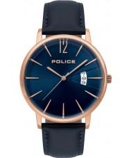 Police 15307JSR-03 Tugenduhr der Männer