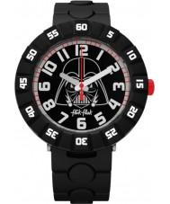 Flik Flak FFLP005 Jungen Star Wars Darth Vader Uhr