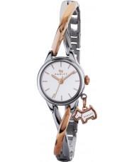 Radley RY4231 Damen bayer Ton zwei Stahl-Armbanduhr