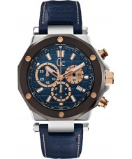Gc X72025G7S Herren armbanduhr