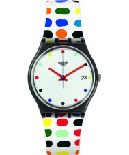Swatch GM417 Milkolor Uhr