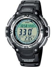 Casio SGW-100-1VEF Herren Sportgeräte Doppelsensor niedrig temperaturbeständige Uhr