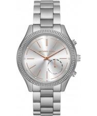 Michael Kors Access MKT4004 Damen Slim Laufsteg Smartwatch