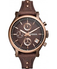 Fossil ES4286 Damen original Freund Uhr