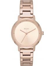 DKNY NY2637 Damen Modernist Uhr