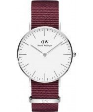 Daniel Wellington DW00100272 Klassische Roselyn 36mm Uhr