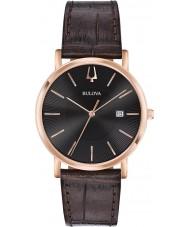 Bulova 97B165 Herren-Armbanduhr