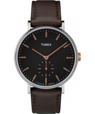 Timex TW2R38100 Fairfield Uhr