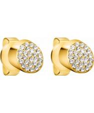 Calvin Klein KJ8YJE140100 Damen brillante Ohrringe