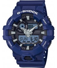 Casio GA-700-2AER Mens G-Shock Uhr