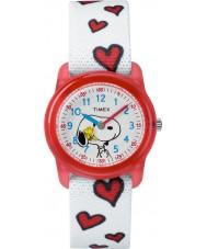 Timex TW2R41600 Kinder-Erdnüsse beobachten