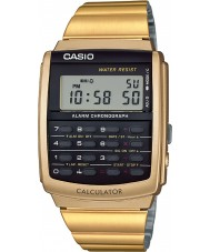 Casio CA-506G-9AEF Herren armbanduhr