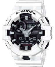 Casio GA-700-7AER Mens G-Shock Uhr