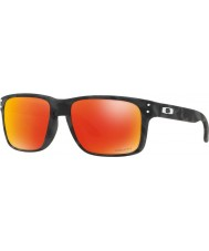 Oakley Oo9102 55 e9 Holbrook-Sonnenbrille