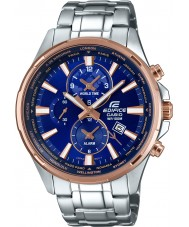 Casio EFR-304PG-2AVUEF Herren armbanduhr