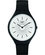 Swatch SVUB100 Skinnoir Uhr