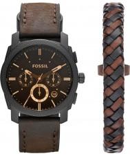 Fossil FS5251SET Herren armbanduhr
