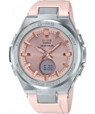 Casio MSG-S200-4AER Damen Baby-Uhr
