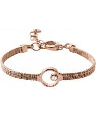 Skagen SKJ0851791 Damen elin Roségold vergoldet Armband