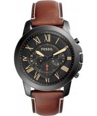 Fossil FS5241 Herren armbanduhr