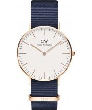Daniel Wellington DW00100279 Klassische Bayswater 36mm Uhr