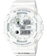 Casio GAX-100A-7AER Herren armbanduhr