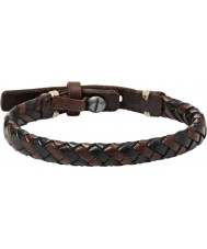 Fossil JA5932716 Mens Vintage beiläufigen Armband